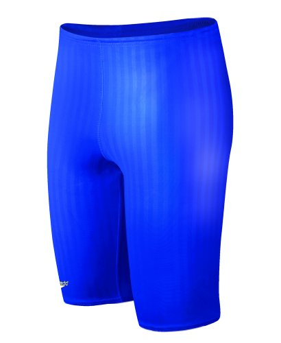 Speedo Royal Blue Aquablade Jammer (size 32)