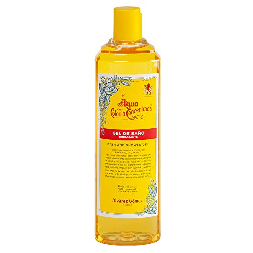 ALVAREZ GOMEZ Shower Gels, 0.23 Kilograms