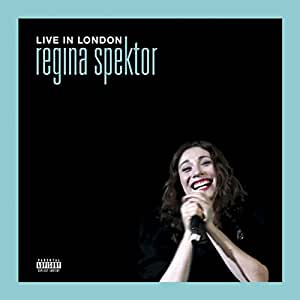 Live In London [VINYL]