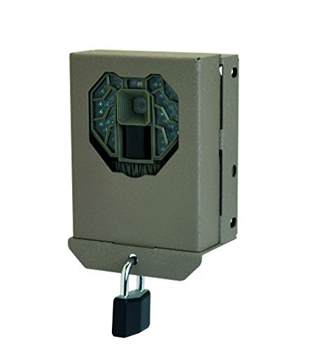 Stealth Cam Gpro Series Security Bear Boxes by Stealth Cam (Cam Gsm-stealth)