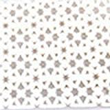 FairytaleMM Antiscivolo cavità per Animali Domestici Mesh Piedi di Maiale Tappetino Coniglio Guinea Cage Mat Prevenire la dermatite Nest Pad per Piccoli Animali-Bianco