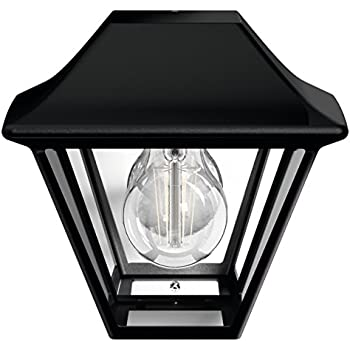 Philips 154615416 stream lampada da parete per esterni - Philips cedar lampada da parete per esterno lanterna down antracite ...