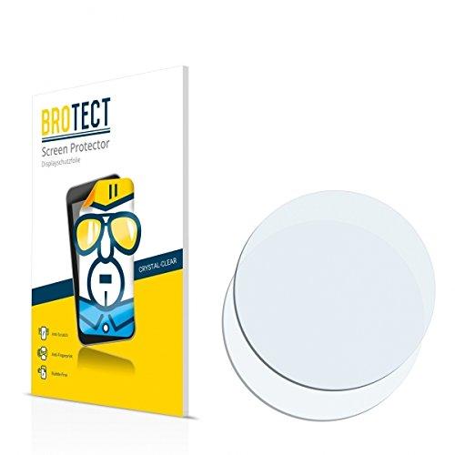 2x-brotect-crystal-clear-protezione-dello-schermo-per-garmin-forerunner-110-cristallino-estremamente