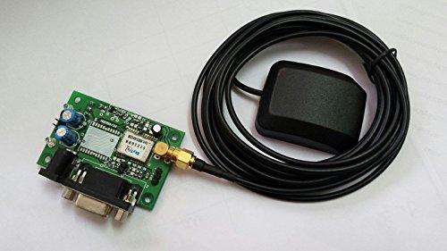 Graylogix GPS Module SKG13