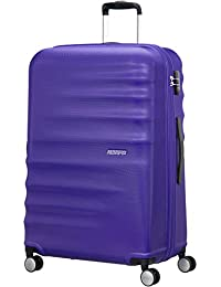 american tourister 77cm trolley