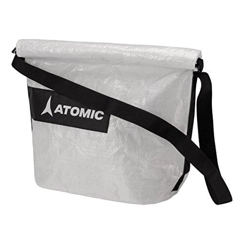 ATOMIC AL5037810 Bolsa para Botas de esquí, Unisex Adulto, Transparente, 50 litros, 57 x 37 x 24, 5 cm