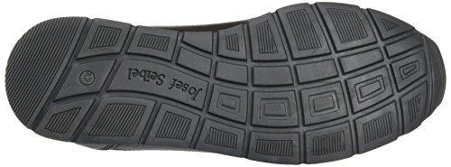 Josef Seibel Herren Tom 29 Sneaker Braun (Moro)