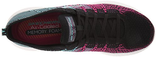 12732 Burst - Blue/Pink Black-Blue-Pink