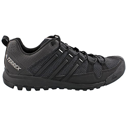 Adidas Terrex Solo Chaussure - SS17 Black