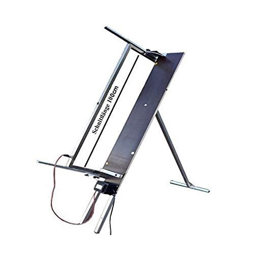Styroporschneidegerät Styroporschneider Thermosäge Styropor Cutter Werkzeuge Wählen Sie aus S/L/XL/XXL (XS - 100 cm)