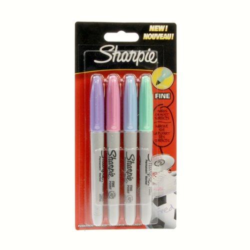 sharpie-pennarello-pastelli-confezione-da-4