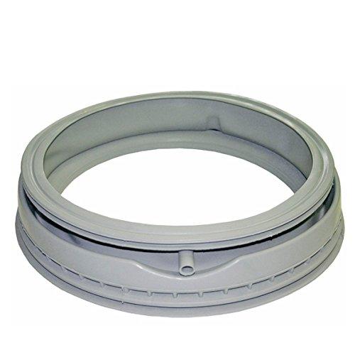 vioks valpast Joint de porte Joint de porte pour machine à laver Bosch Siemens de manchette 00361127Diamètre extérieur: 36cm Diamètre intérieur: 27cm