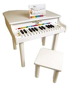 Reig - 7093 - Piano A Queue Sur Pieds