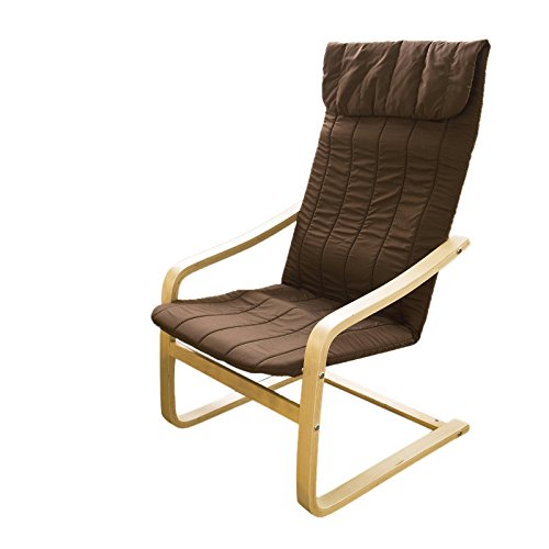 SoBuy® Poltrona e sedie per soggiorno, poltrona riposo ...