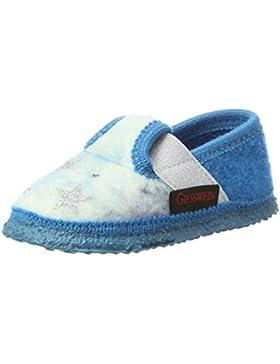 Giesswein Trinum, Zapatillas de Estar por Casa para Niñas