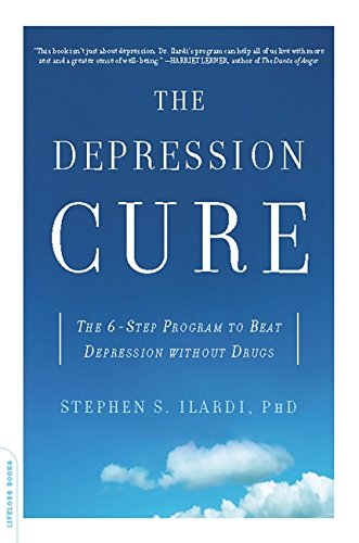 Pdf ebook the depression cure the 6 step program to beat the depression cure the 6 step program to beat depression without drugs fandeluxe Images