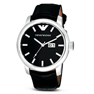 ARMANI CLASSICS Vyriškas Laikrodis AR0428