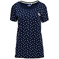 RUGBY DIVISION Tee-Shirt Rugby Femme - Marie Claire