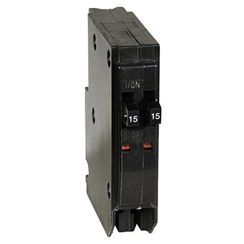 Platz D von Schneider Electric qot1515cp QO 2–15Amp 1pol. Tandem Stromunterbrecher