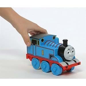 Tomy - 4569 - Circuits train Thomas - Locomotive sonore - Thomas