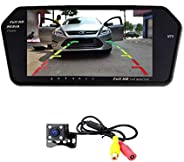Bluetooth Touch Screen 7 INCH Plus Camera