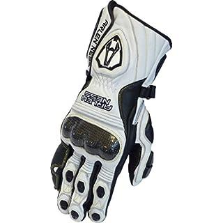 ARLEN NESS G-9150-AN Handschuh weiss/schwarz S