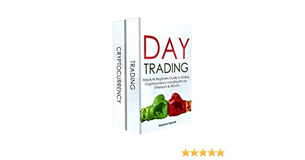 guide to cryptocurrency day trading