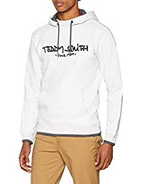 Teddy Smith Siclass Hoody, Sweat-Shirt Homme
