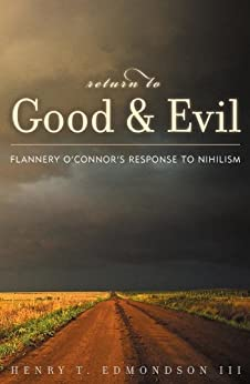 identifying evil in flannery oconnors a good Good country people is a short story by flannery o'connor it was published in 1955 in her short story collection a good man is hard to finda devout roman catholic, o'connor often used religious themes in her workmany considered this to be one of her greatest stories.