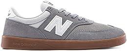 new balance feutre gris
