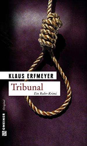 Tribunal: Knobels vierter Fall (Rechtsanwalt Stephan Knobel 4)