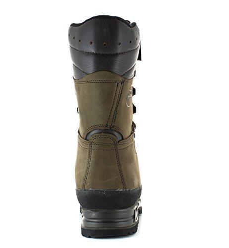 Meindl GTX uomo-Scarpa da trekking Taiga (altloden) (UK 8)