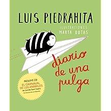 Diario de una pulga (Infantil y juvenil (Ficción))