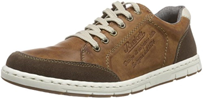 Rieker 18932 Sneakers Men Herren Low Top  Billig und erschwinglich Im Verkauf