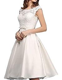 Suchergebnis Auf Amazon De Fur Brautkleid Huini Bekleidung