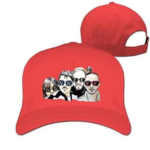 hittings-dnce-pop-band-truck-caps-cool-men-women-cap-black-5-colors-red