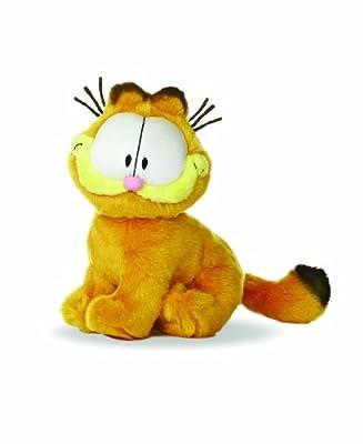 Garfield - Peluche Garfield (Aurora World 15306) por Aurora World