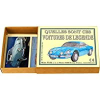 Marcvidal Marcvidal488 What are these Legend Cars Juguete educativo