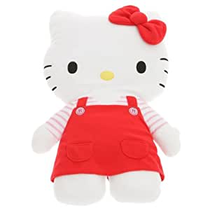 Peluche Coussin Hello Kitty 65 cm