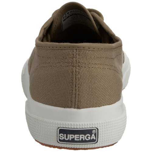 Superga 2750 Linu S000010, Damen Sneaker Grün (186 Iceberg Green)