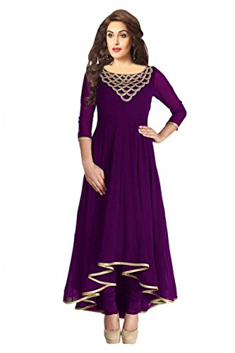Kiteshop Women\'s Cotton Kurti (mmk1001-04_Blue_Free Size)