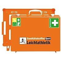 Sanitätskoffer SPORT Ausführung mit Inhalt für LEICHTATHLETIK preisvergleich bei billige-tabletten.eu