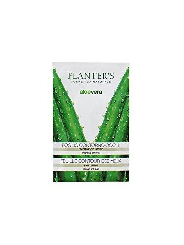Planters Foglio Occhi Aloe Ve