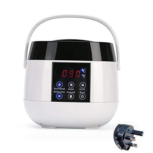 Bianchi TY-218 Wax Handle Pot Waxing Heater
