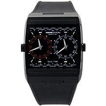 Reloj MomoDesign hombre dual time