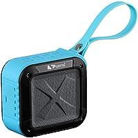 Portta Speaker Bluetooth 4.1impermeabile sommergibile altoparlante portatile
