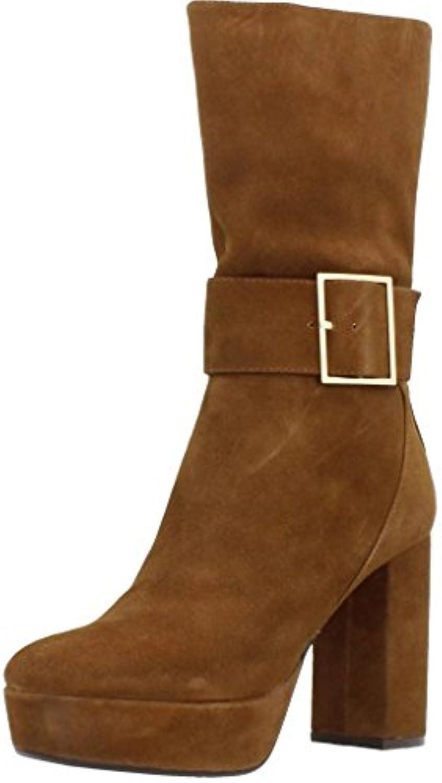 Botas para Mujer, Color marrón, Marca Bruno PREMI, Modelo Botas para Mujer Bruno PREMI I4903P Marrón