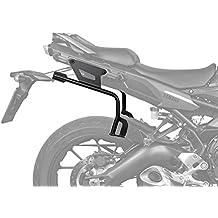 SHAD - W0RS15IF : Soporte anclaje maletas laterales sistem limpio 3P SYSTEM