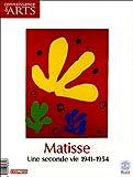 Matisse, une seconde vie, 1941-1954
