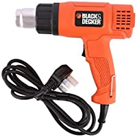 Black & Decker Electric Heat Gun, 1750W, KX1650-B5